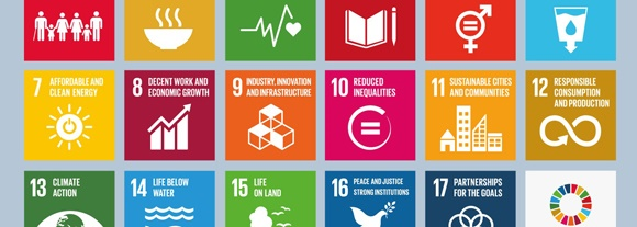 investing to advance sustainable development goals