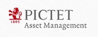 pictet logo for featured manager