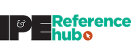 ipe reference hub new logo