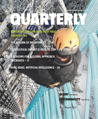 robeco quarterly march 2017