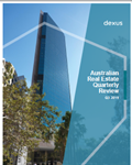 Australian Real Estate Quarterly Review - Office markets well placed as leading indicators ease