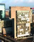 DOCK office building, Medienhafen
