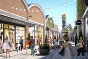 NEINVER secures tenants for close to 80% of GLA in Amsterdam The Style Outlets