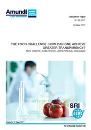 the food challenge