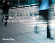 Our Journey to a Sustainable Future