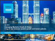 Emerging Markets Charts & Views - A Tug Of War Between Weaker Growth And Looser Policies