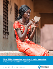 5 g in africa connecting a continent ripe for innovation