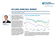 so long bond bull market