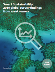 Smart Sustainability: 2019 global survey findings from asset owners