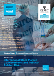 International Stock Market Co-Movements And Politics-Related Risks