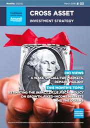 amundi cross asset investment strategy march 2018