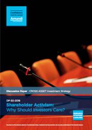 amundi shareholder activism