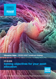 amundi setting objectives for your asset allocation