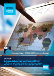 amundi aggressive tax optimisation