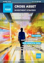 amundi cross asset investment strategy april 2018