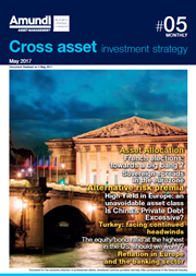 cross asset investment strategy may 2017