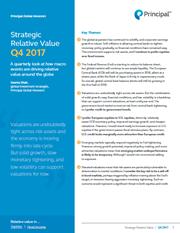strategic relative value q4 2017