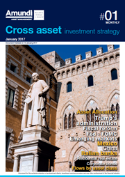 cross asset investment strategy january 2017