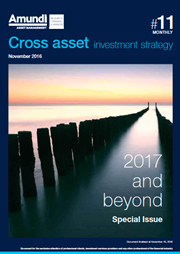 cross asset 2017 and beyond