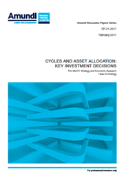 cycles and asset allocation key investment decisions