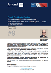 french presidential elections macron president risks disappear back to fundamentals