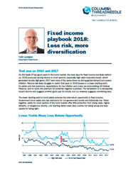 fixed income playbook 2018