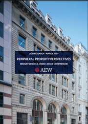 Peripheral Property Perspectives - Insights From A Cross-Asset Comparison