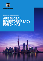 are global investors ready for china