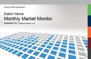 monthly market monitor september 2017