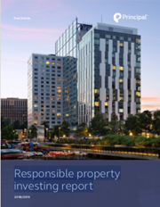 responsible property investing report