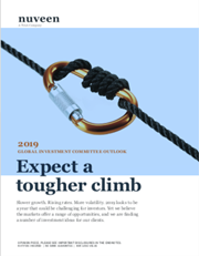 2019 expect a tougher climb