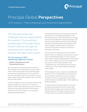 principal gi 2019 outlook