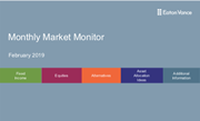eaton vance monthly market monitor