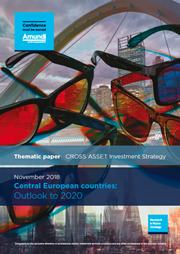 central european countries outlook to 2020
