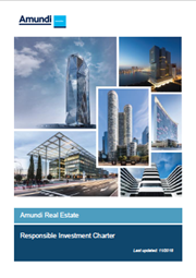 Amundi Real Estate Responsible Investment Charter
