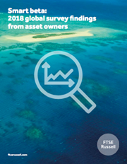 smart beta 2018 global survey findings from asset owners