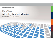 monthly market monitor december 2017