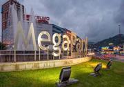 Megapark Barakaldo retail park 2