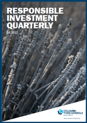 responsible investment quarterly q4 2017