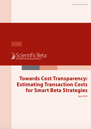Towards Cost Transparency: Estimating Transaction Costs for Smart Beta Strategies