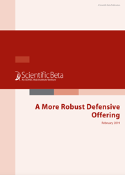 A More Robust Defensive Offering