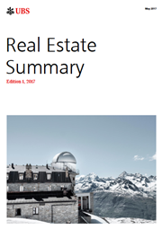 real estate summary edition 1 2017