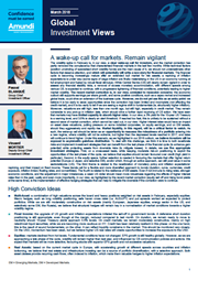 global investment views march 2018