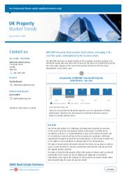 bmo property market trends november 2018