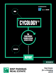cycology the behavioural science of real estate cycles