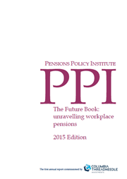 The Future Book: Unravelling Workplace Pensions index
