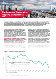 the impact of crossrail on property performance