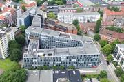 Jahreszeitenverlag office building in Hamburg