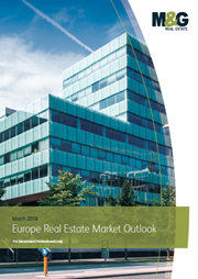 europe real estate market outlook