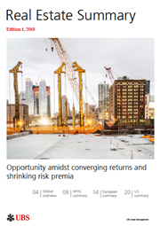 opportunity amidst converging returns and shrinking risk premia
